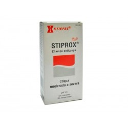 STIPROX PLUS CHAMPU 100 ML. GLAXOSMITHKLINE