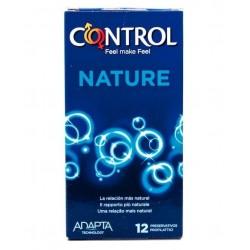 PROFILACTICO CONTROL AD NATURE 6UDES.