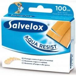 SALVELOX 100X6 CM 1 TIRA PLAST REF SLX 671 AQUA
