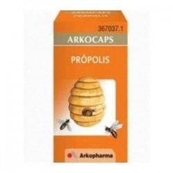 ARKOCAPSULAS PROPOLIS 100 CAPS.