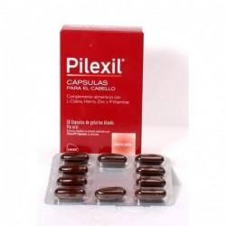 PILEXIL COMPLEMENTO NUTRICIONAL 50 CAPSULAS