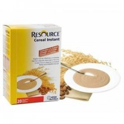 RESOURCE CEREALES MIEL INST CEREALES 600 G.