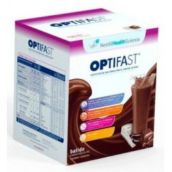 OPTIFAST CHOCOLATE BATIDO 9 SOBRES (MODIFAST9