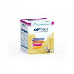 OPTIFAST VAINILLA BATIDO 9 SOBRES (MODIFAST)