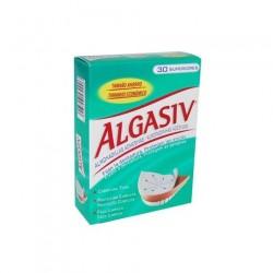 ALGASIV SUPERIOR 30 UDES ALMOHADILLAS ADH PROTES