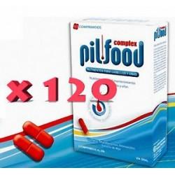 PILFOOD COMPLEX 120 COMP