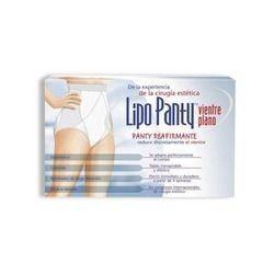LIPOPANTY VIENTRE PLANO T/L PANTY REAFIRMANTE