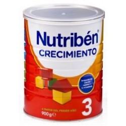 NUTRIBEN CRECIMIENTO 800 GR