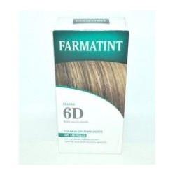 FARMATINT C/RUBIO OSCURO DORADO 6D 130 ML TINTE