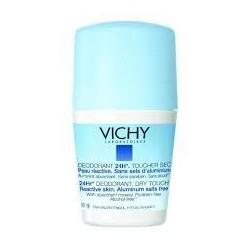 VICHY DESODORANTE ROLL-ON - 50 ML