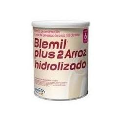 BLEMIL PLUS 2 ARROZ HIDROLIZADO 400 G.