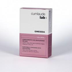 GINESEDA 30 CAPS CUMLAUDE