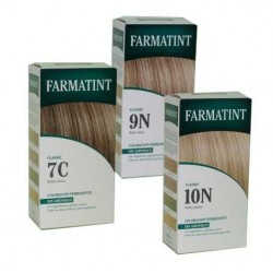 FARMATINT C/RUBIO OSCURO CENIZA 6C 130 ML TINTE