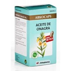 ARKOCAPSULAS ACEITE DE ONAGRA 150 CAPS.