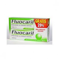 FLUOCARIL BI-FLUORE X 2 125 ML.