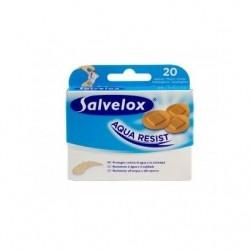 SALVELOX 20 APOSIT REDONDOS REF 571054 AQUA RESI