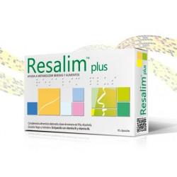 RESALIM 10 UDES MASTICABLES
