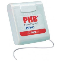 HILO DENTAL PHB NORMAL PTFE 50 MT.