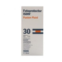 ISDIN FOTOPROTECTOR SPF30 FUSION FLUID - 50 ML