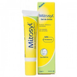 MITOSYL GEL DE ARNICA 15ML