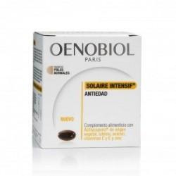 OENOBIOL SOLAIRE INTESIF ANTIEDAD 30 CAP