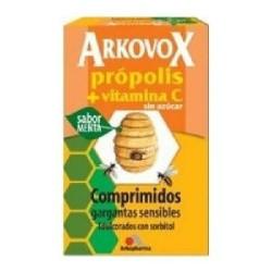 ARKOVOX MENTA 20 COMP PROPOLIS+VITA ARKOCHIM