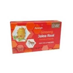 ARKOREAL JALEA REAL GINSENG 15 ML 20 AMP
