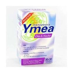 YMEA DIA & NOCHE 32 CAP DIA+32 CAP NOCHE