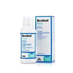 BEXIDENT POST COLUTORIO - 250 ML