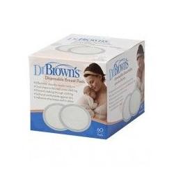 DR BROWN DISCOS DESECHABLES