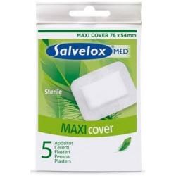 SALVELOX MAXI COVER AQUA