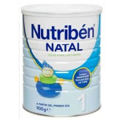 NUTRIBEN NATAL 800GR LECHE