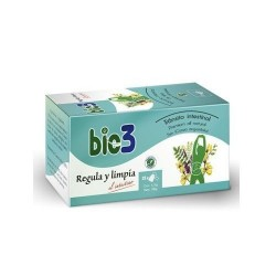 BIE3 DIGEST BOLDO CON MENTA 25 BOLSAS