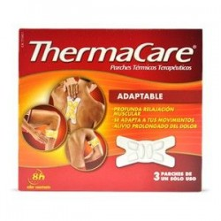 THERMACARE ADAPTABLE 3 UNI