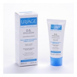 D S EMULSION 40 ML URIAGE