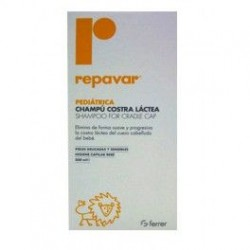 REPAVAR PEDIATRICA CL 200 ML