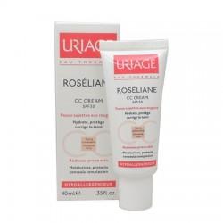 ROSELIANE C.C. CREAME SPF30 P/SBLE 40 ML URIAGE