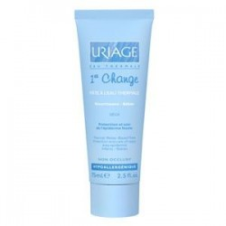 URIAGE 1ER CHANGE PASTA AL AGUA 75 ML