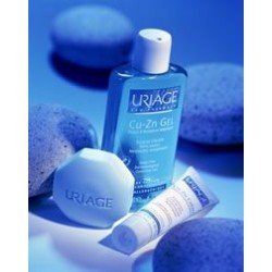 COBRE ZINC EMULSION 75 ML URIAGE