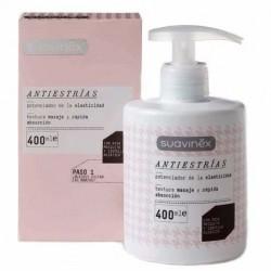 SUAVINEX ANTIESTRIAS - 400 ML