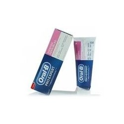 DENTÍFRICO ORAL-B PROFESSIONAL DIENTES SENSIBLES - 125 ML