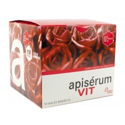 APISERUM VIT VIALES 18X10ML