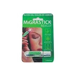 MIGRASTICK 3 ML ROLL ON ACEITES ESENCIALES MENTA