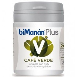 BIMANAN PLUS CF(CAFE VERDE)