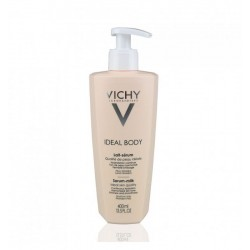 VICHY LECHE IDEAL BODY - 400 ML