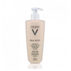VICHY LECHE IDEAL BODY - 400 ML