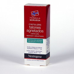 NEUTROGENA CREMA PIES FISURAS 40 ML.