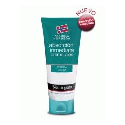 NEUTROGENA PIES ABSORCION INMEDIATA 100 ML