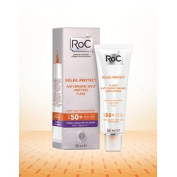 ROC SOLPRPTECT FI A/MAN SPF 50+ 50 ML