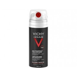 VICHY HOMME DESODORANTE SPRAY - 150 ML